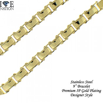 WHOLESALE STAINLESS STEEL BRACELET,  www.directsilverfactory.com its your direct source for wholesale hip hop watches, wholesale sterling silver jewelry, wholesale stainless steel jewelry, wholesale hip hop jewelry and much more
