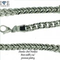 STAINLESS STEEL NECKLACE PREMIUM QUALITY