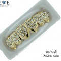 FASHION GRILLZ, COMES WITH BEST GRILLZ BOX INCLUDING INSTRUCTION AND 1 PCS MOLD.  MADE IN KOREA