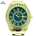 MEN'S DRESS ELEGANT STYLE HIP HOP  WATCH, PREMIUM QUALITY,