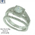 MICRO PAVE CZ RING PREMIUM QUALITY