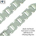 STAINLESS STEEL BRACELET,  YOUR DIRECT SOURCE FOR WHOLESALE STAINLESS STEEL JEWELRY @ WWW.DIRECTSILVERFACTORY.COM