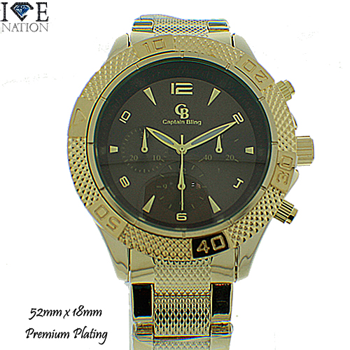 Wholesale hip hop watches for Rapper watches