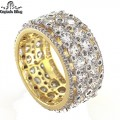 MICRO PAVE CZ RINGS,