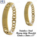 WHOLESALE STAINLESS STEEL BRACELET  www.directsilverfactory.com its your direct source for wholesale hip hop watches, wholesale sterling silver jewelry, wholesale stainless steel jewelry, wholesale hip hop jewelry and much more