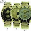 MEN'S DRESS ELEGANT STYLE TECHNO TRENDS  WATCHES, PREMIUM QUALITY.