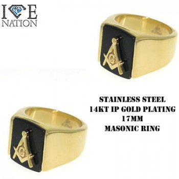 WHOLESALE STAINLESS STEEL MASONIC  RING   www.directsilverfactory.com its your direct source for wholesale hip hop watches, wholesale sterling silver jewelry, wholesale stainless steel jewelry, wholesale hip hop jewelry and much more