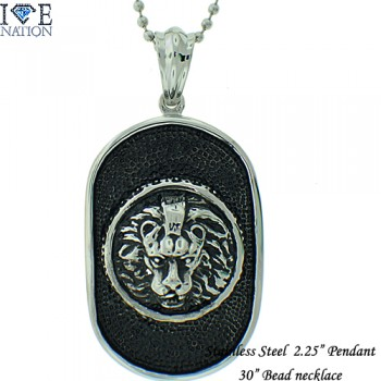 WHOLESALE STAINLESS STEEL PENDANT WITH NECKLACE  www.directsilverfactory.com its your direct source for wholesale hip hop watches, wholesale sterling silver jewelry, wholesale stainless steel jewelry, wholesale hip hop jewelry and much more
