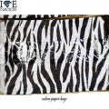 5x7 100 PCS PER PACK  WITH ZEBRA PRINTS