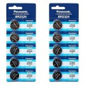MAXELL WATCH BATTERY 5 PCS PER PACK